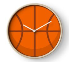 Cool Basketball Clock