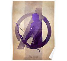Avengers Assembled: The Ranger Poster