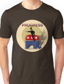 Progress - GOP Style Unisex T-Shirt