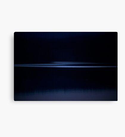 Night, I Canvas Print