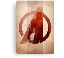 Avengers Assembled: The Prodigy Canvas Print
