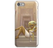 Hatshepsut - Rejected Princesses iPhone Case/Skin