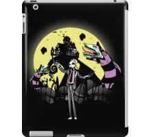 Bettlejack Revisited! Colored and remastered! iPad Case/Skin