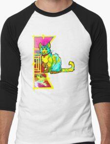 multieyed mutant feline T-Shirt