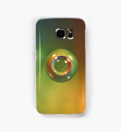 Spectral Lens Samsung Galaxy Case/Skin