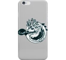 your luck is gonna change iPhone Case/Skin