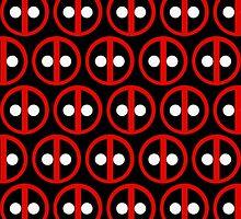 Deadpool by aghoneim