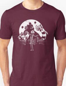 Beetlejack Unisex T-Shirt