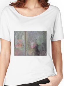 Water colours Women's Relaxed Fit T-Shirt