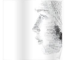Katnip--Typeface Poster