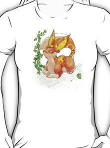 Pocket Hash T-Shirt