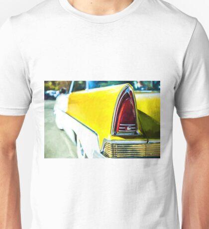 Classic Tail Light Unisex T-Shirt