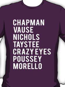 INMATES T-Shirt