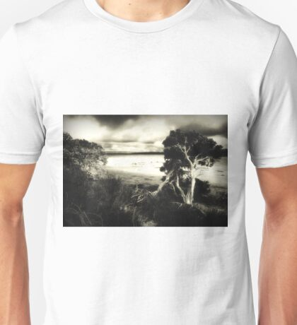 The Inlet Unisex T-Shirt