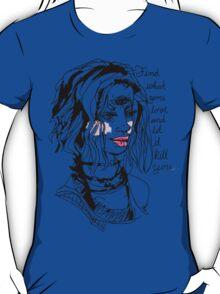 altitudinarian (transparent background) T-Shirt
