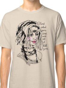 altitudinarian (bold) Classic T-Shirt