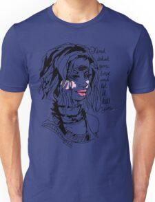 altitudinarian (bold) Unisex T-Shirt