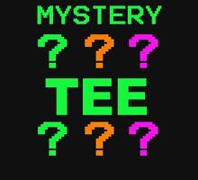 Mystery Tee Shirt Random Funny Cheap T-Shirt Pop Culture Hipster Graphic Sale Unisex T-Shirt