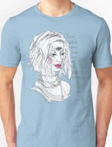 altitudinarian (original) Unisex T-Shirt