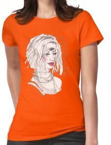 altitudinarian (original) Womens Fitted T-Shirt