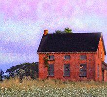Abandoned Abode by sundawg7
