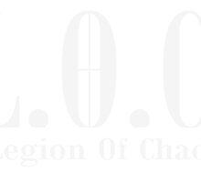 The Legion of Chad by kriskaosis