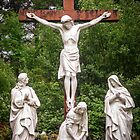 Crucifixion in Cork by TonyCrehan