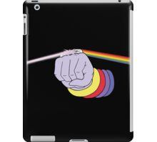 Brite Side of the Moon iPad Case/Skin