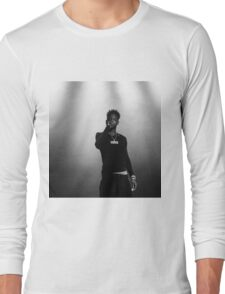 21 savage Long Sleeve T-Shirt