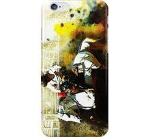 Working Arabian Stockhorse iPhone Case/Skin