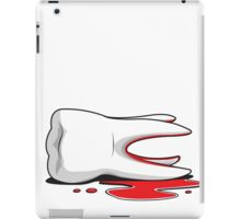 Dead Tooth iPad Case/Skin