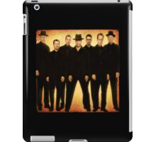 voodoo tour date time 2016 am1 iPad Case/Skin