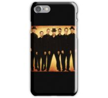voodoo tour date time 2016 am1 iPhone Case/Skin
