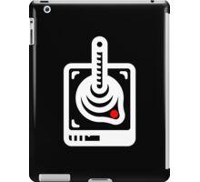 Classic / Old-School Arcade Video Game Joystick  iPad Case/Skin