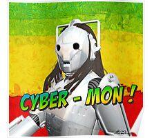 Cyber Mon! Poster