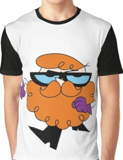 Bearded Dexter Graphic T-Shirt