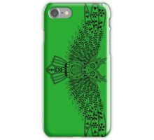 Hoot Owl iPhone Case/Skin