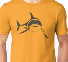 SHARKS WITH FRICKIN LASER BEAMS T-Shirt Soft Funny AUSTIN POWERS TEE Dr Evil Unisex T-Shirt