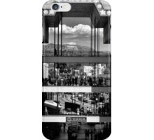 Highland and Hollywood iPhone Case/Skin
