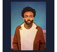 Childish Gambino Pharos New Design Photographic Print