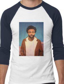 Childish Gambino Pharos New Design Men's Baseball ¾ T-Shirt