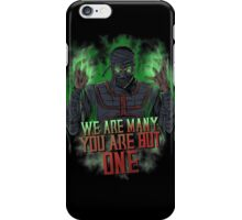 Ermac iPhone Case/Skin