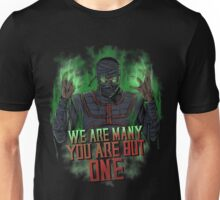 Ermac Unisex T-Shirt