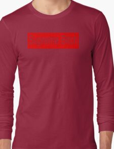 Supreme Bitch !! T-Shirt - Supreme Bitch Graphic - T Long Sleeve T-Shirt