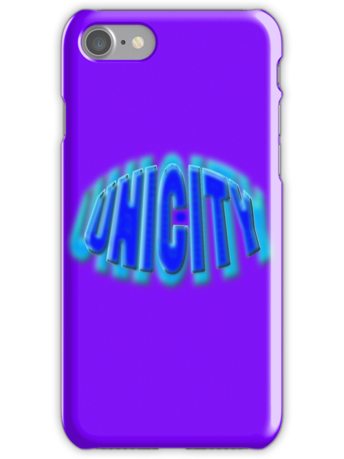 UNICITY by TeaseTees