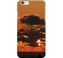 Sundown at Portreath, iPhone Case/Skin