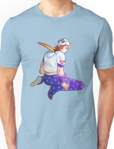 Stars n Stripes Johnny Unisex T-Shirt