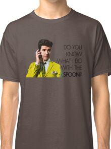 Utopia - Lee's quote Classic T-Shirt
