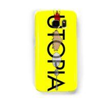 Utopia - Utopia title Samsung Galaxy Case/Skin