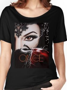 Once Upon A Time S6 Women's Relaxed Fit T-Shirt